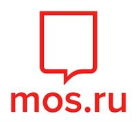 Раздел Услуги и Сервис на mos.ru